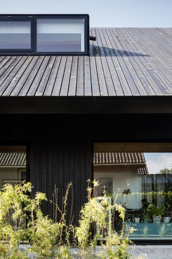 House MM by Chris Collaris Architects