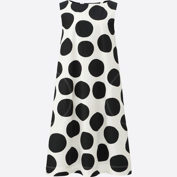 Discover UNIQLO x Marimekko Special Edition Collection