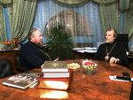 Митрополит Игнатий встретился со студентами и преподавателями Школы православного миссионера