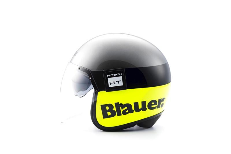 Новинки экипировки Blauer 2018