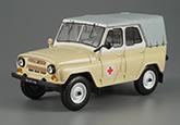 УАЗ-469БГ