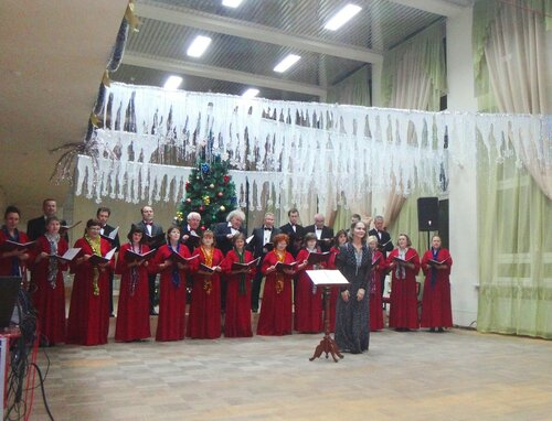 На концерте Камерного хора... 20 декабря 2017. Приморско-Ахтарск (5).JPG