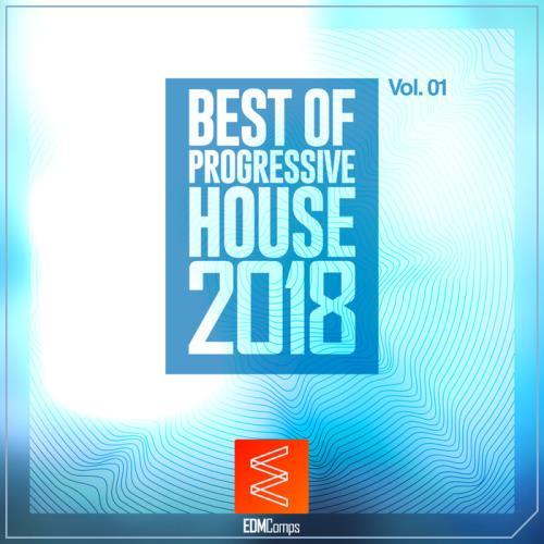 VA - Best of Progressive House 2018 Vol 01 (2018)