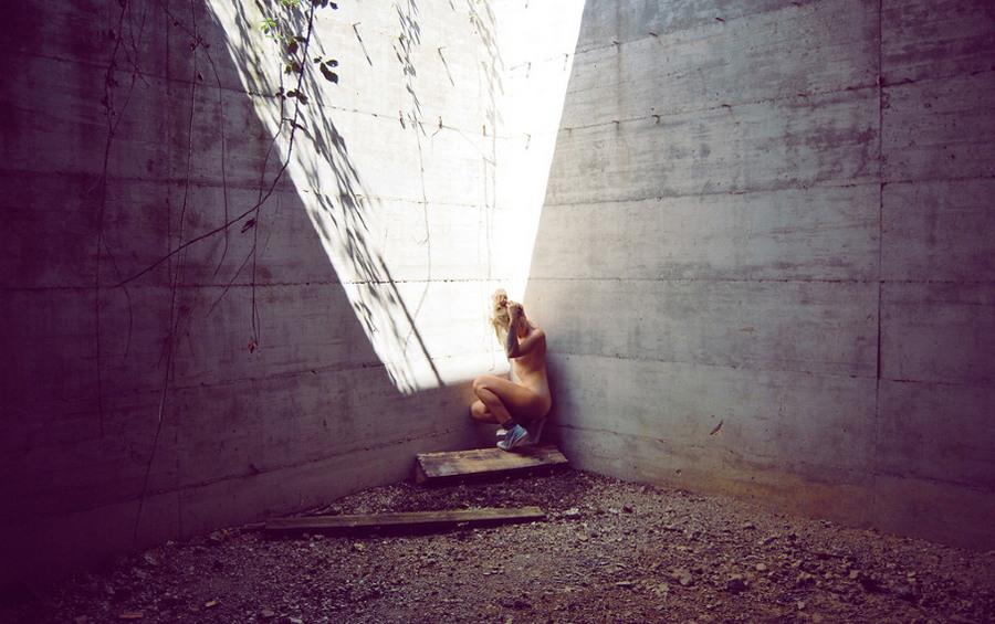 Откровенные снимки девушек от Анналаура Машаве