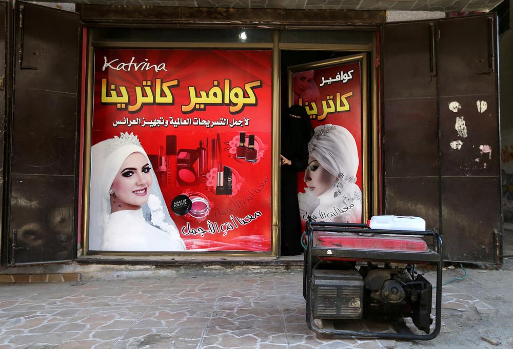 Интересные фото из Палестины