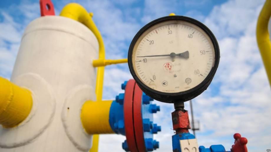 Украина потребила 3 миллиарда кубометров газа за три месяца отопительному сезону – «Укртрансгаз»