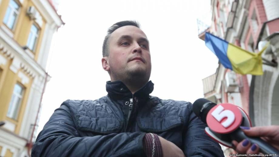 Луценко инициирует увольнение Холодницького