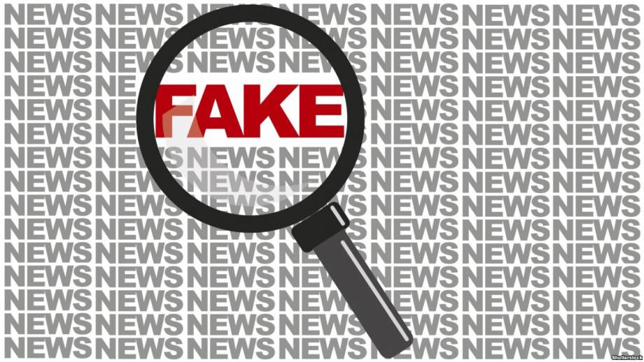 Больше половины украинцев не проверяют информацию в СМИ – опрос