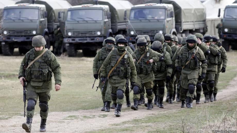 В Украине со 2 апреля начинается призыв на срочную службу