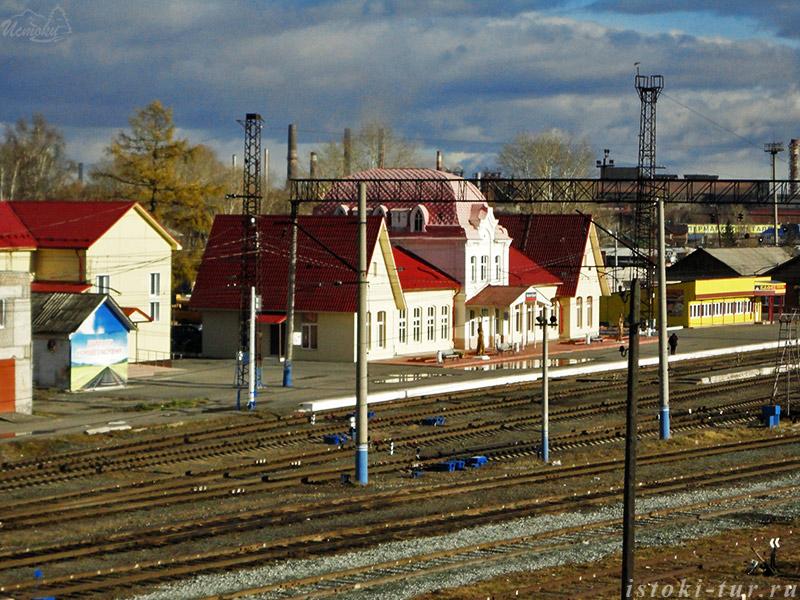 железнодорожная_станция_Серов_zheleznodorozhnaya_stantsiya_Serov