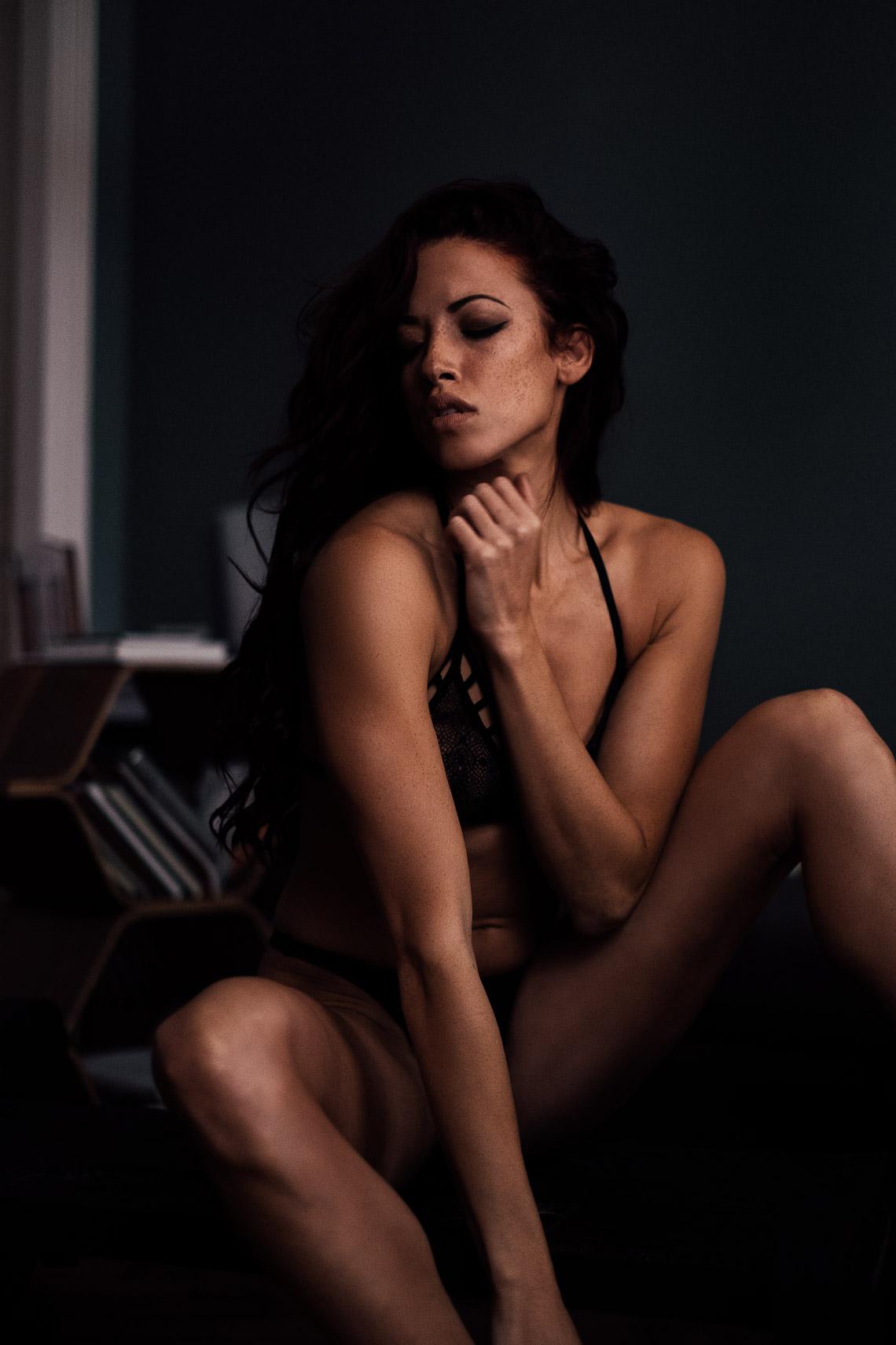 Clara Rene by Julien LRVR