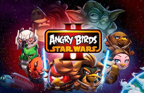 Angry Birds Star Wars 2 RePack & key (EN)