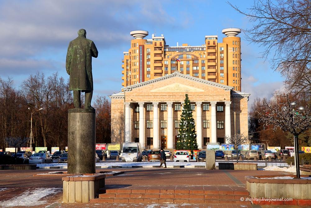 Узнаете город на фото? :))))))