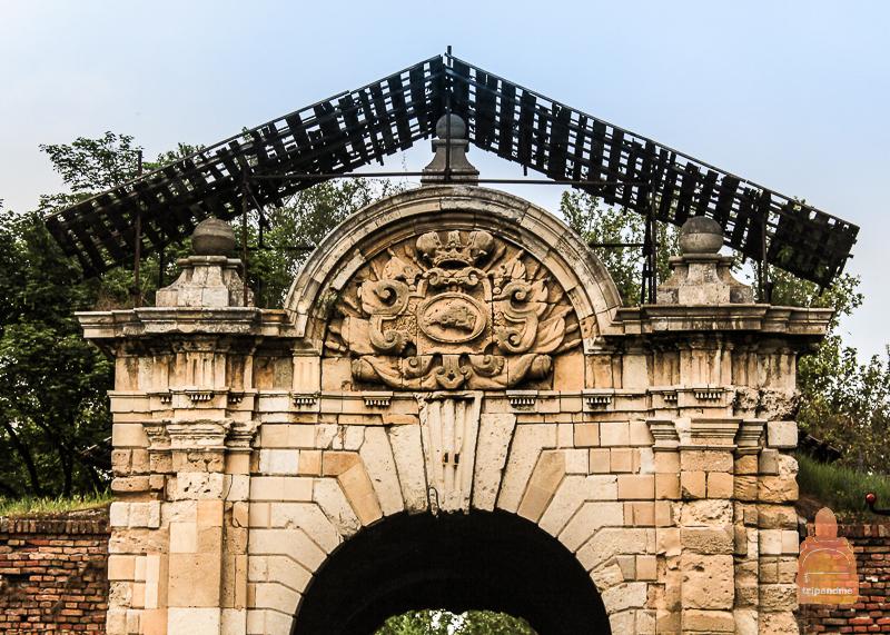 Ворота Карла