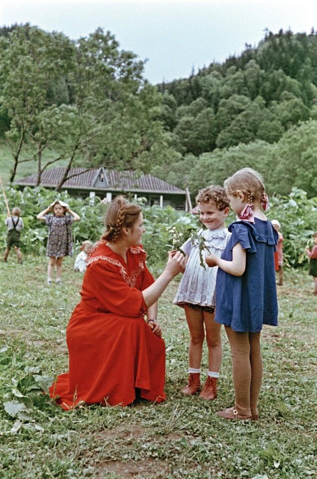 0 180fa6 4a5ac7d7 orig - Простые советские лица: фотоподборка