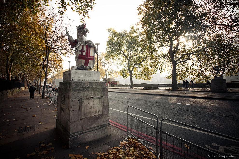 Парад мэра Лондона — старейшее и одно из самых известных ежегодных событий в Лондон