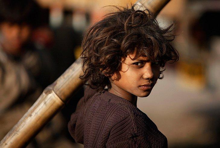 Более 900 млн индийцев (80.5 % населения) исповедуют индуизм. (Фото Rajesh Kumar Singh | AP):