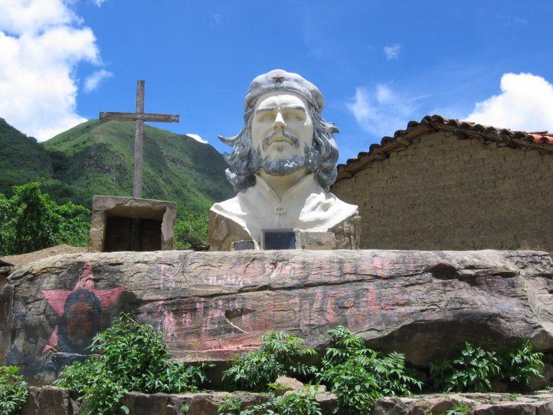 Не все фото с Че Геварой нравятся его поклонникам: 33 необычных факта из жизни команданте