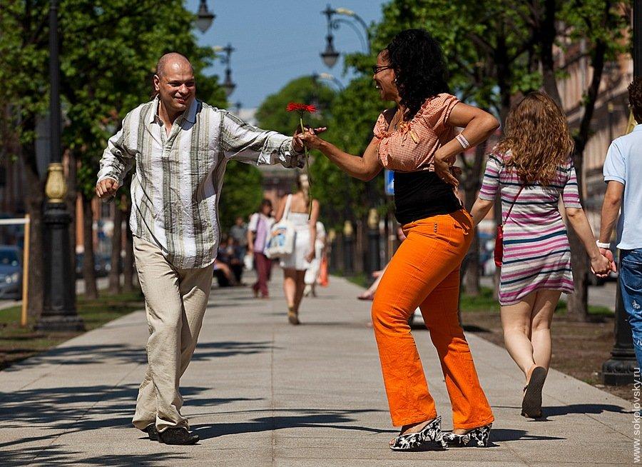 позитив Санкт-Петербург профессиональный фотограф движения танцы движение Фотография застой