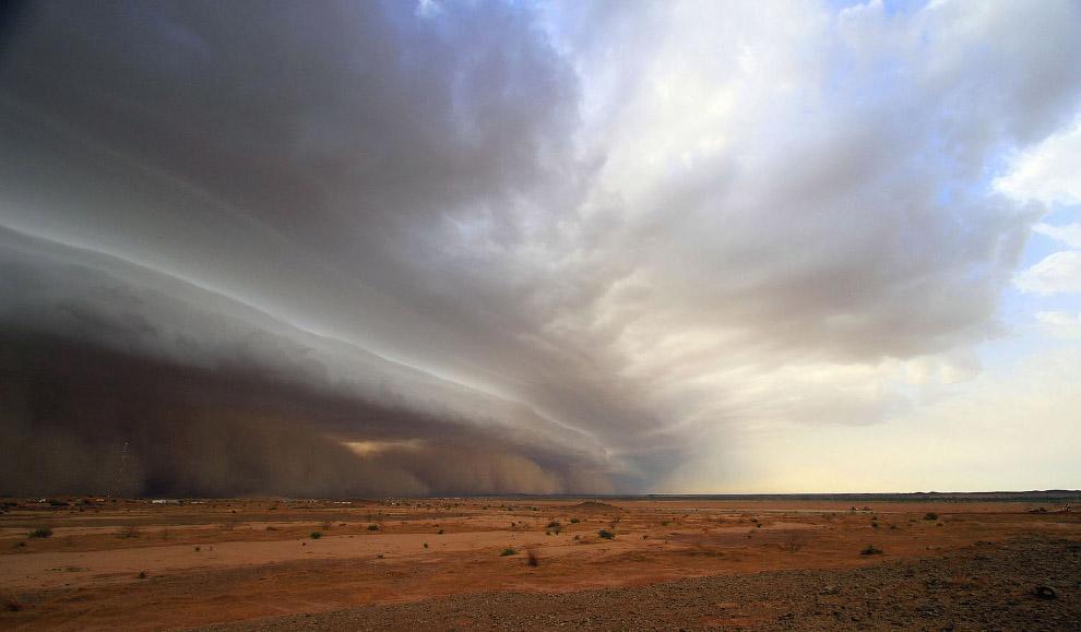 HD катастрофы торнадо