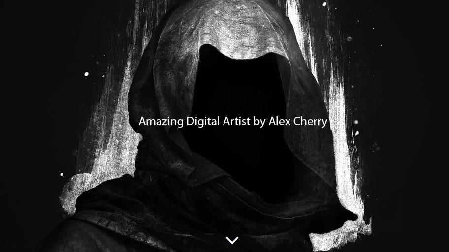 Amazing Digital Artist by Alex Cherry (30 pics)
