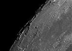 Район кратера Анаксимандр