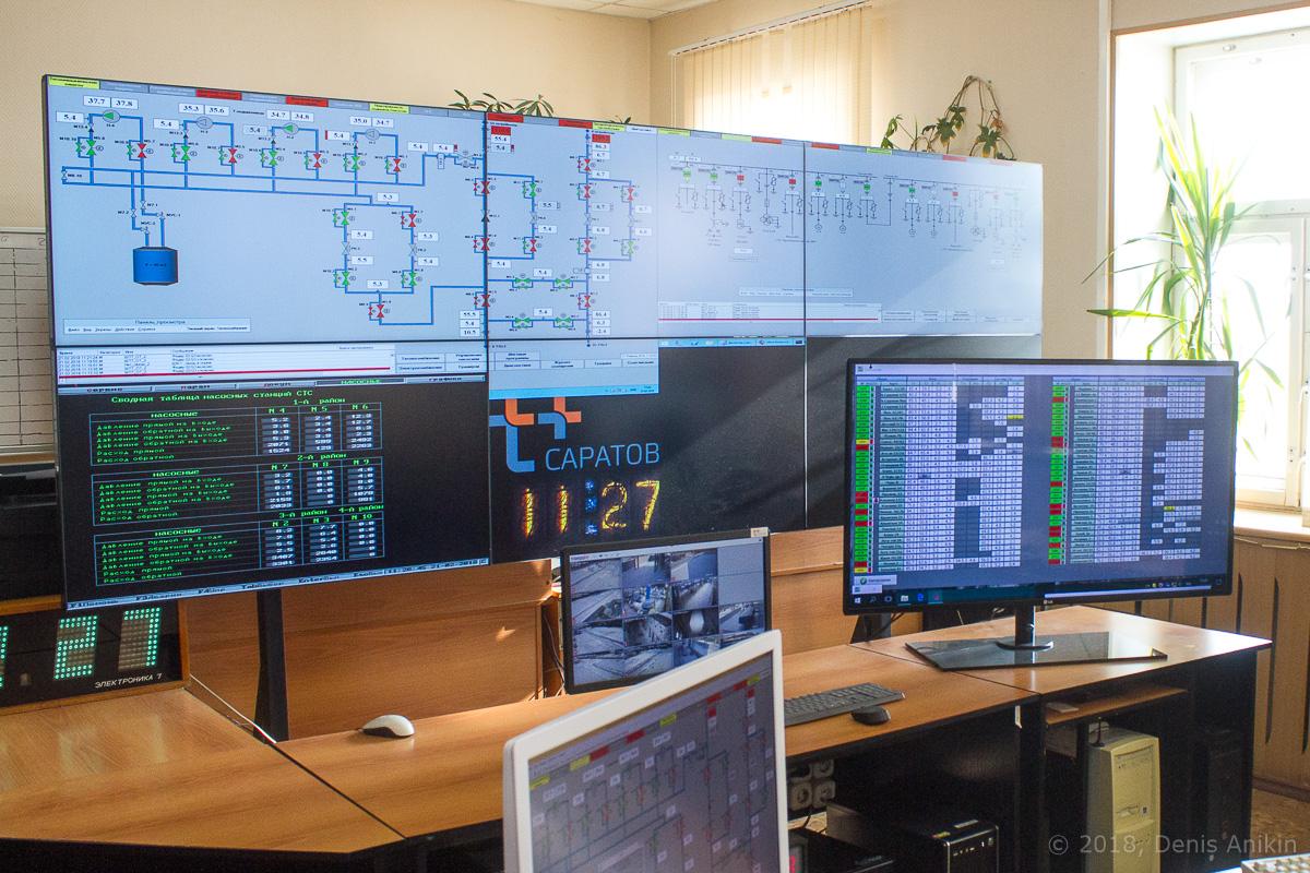 Обследование тепловых сетей фото 2