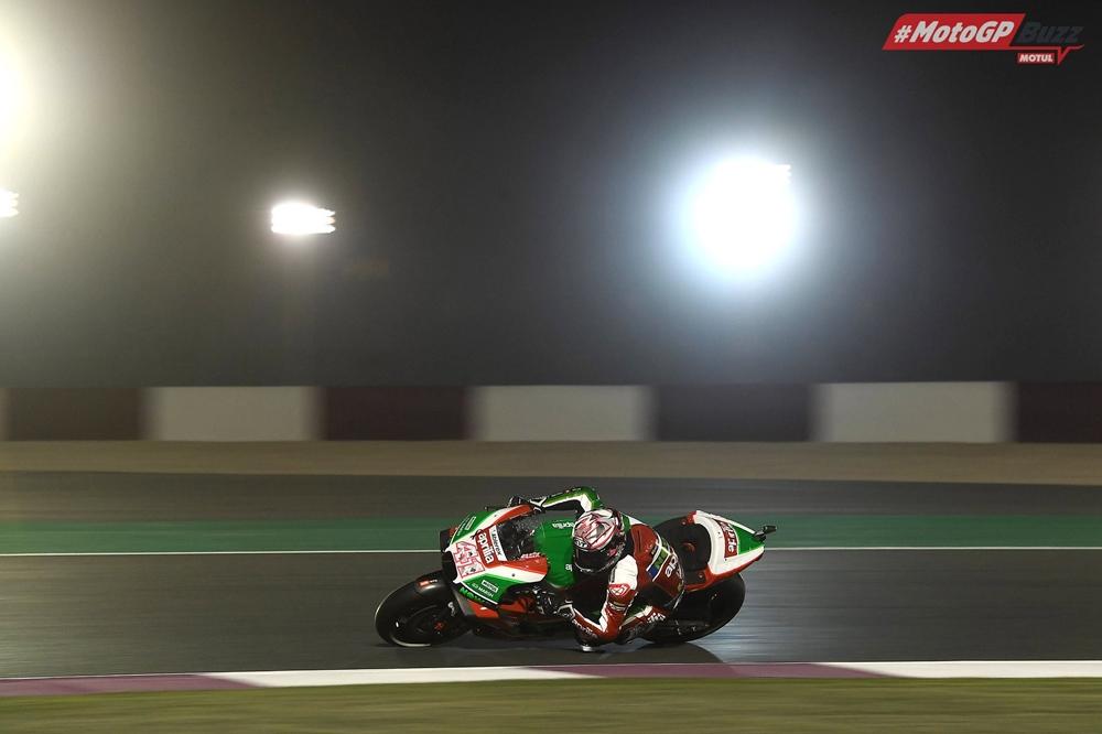 Фотографии Гран При Катара 2018