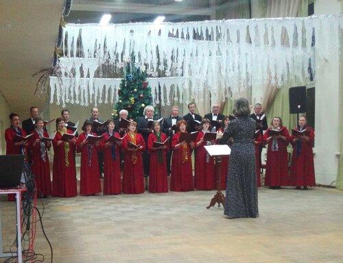 На концерте Камерного хора... 20 декабря 2017. Приморско-Ахтарск (4).JPG
