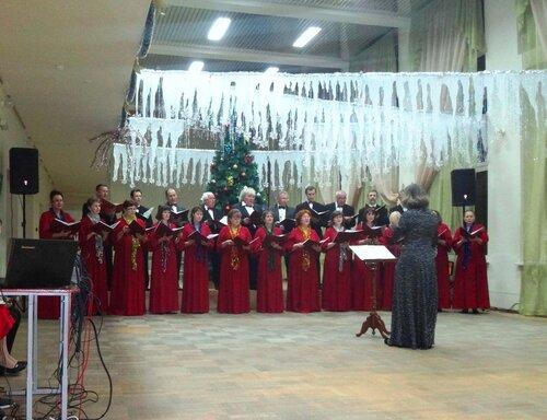 На концерте Камерного хора... 20 декабря 2017. Приморско-Ахтарск (9).JPG