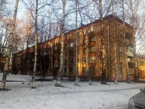 Бестужевская ул. 13