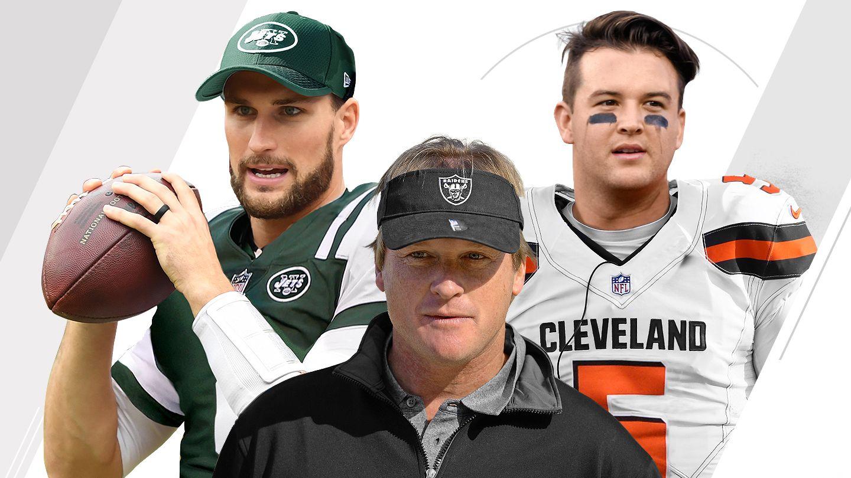 10 predictions for 2018 NFL season