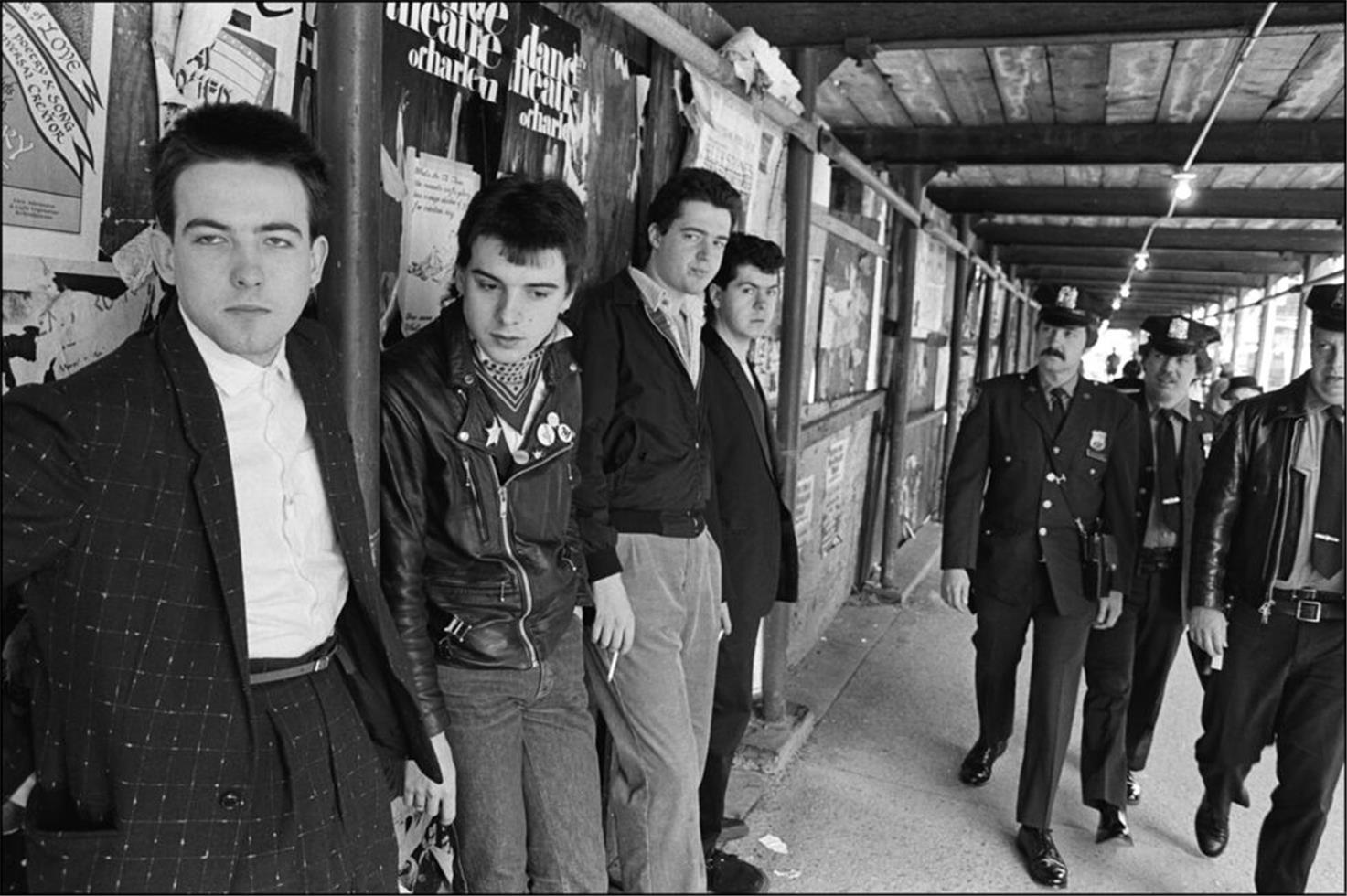 1980. «The Cure»