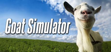 Goat Simulator GOATY Edition (2017/RUS/ENG/MULTi14/Repack)