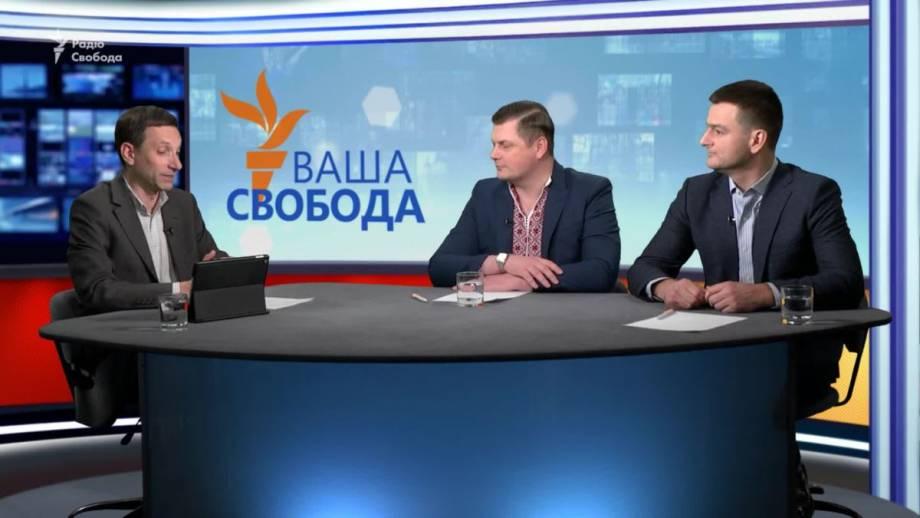 Костинский: наказание для гастролеров в России – это помощь новым артистам Украины