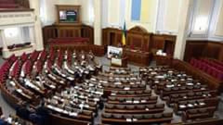 В марте 51 народный депутат пропустили 90% голосований Верховной Рады.