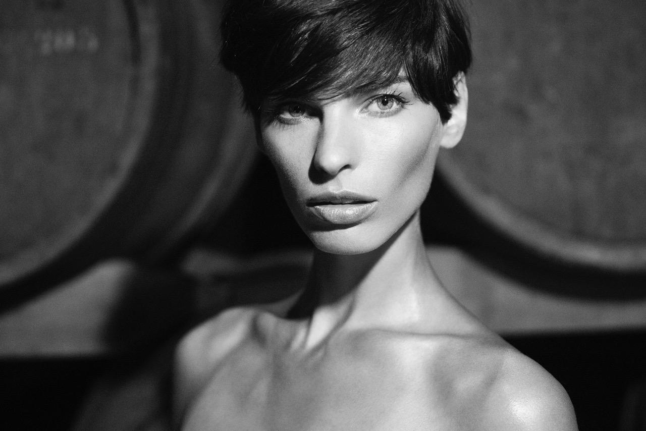 Красивые девушки / фото Pierre Dal Corso