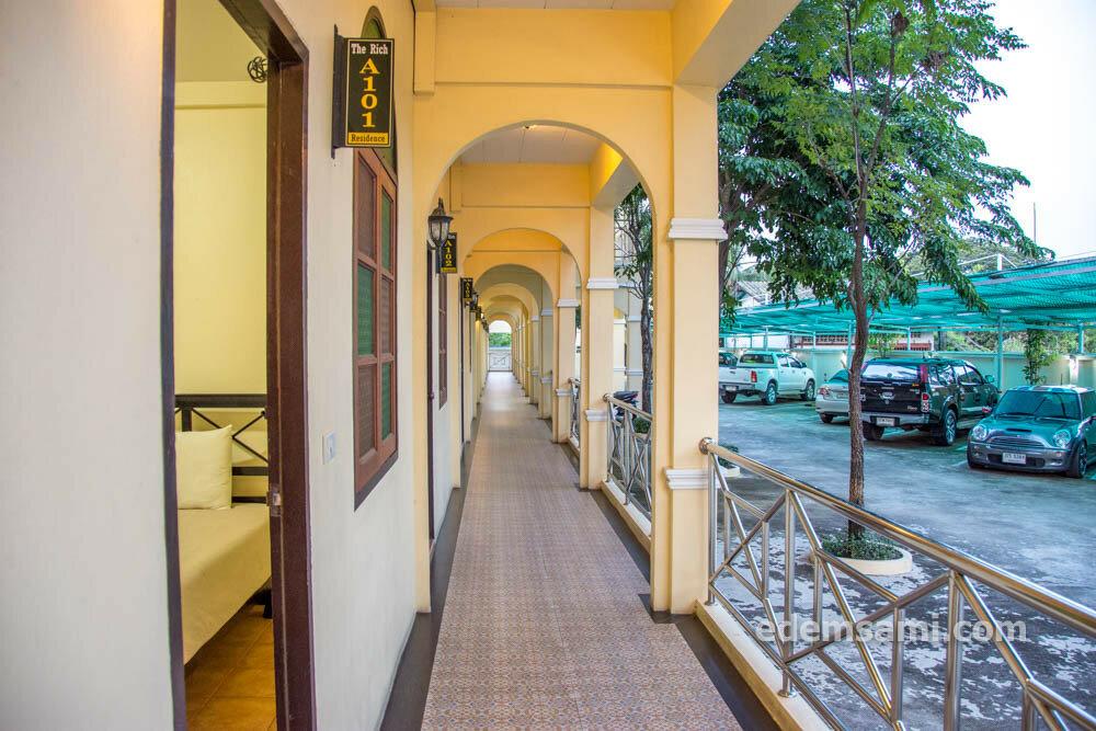 Rich Residence Накхонсаван