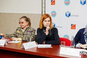 Выступление Машковой Ольги на тему Аренда грязезащитных ковров