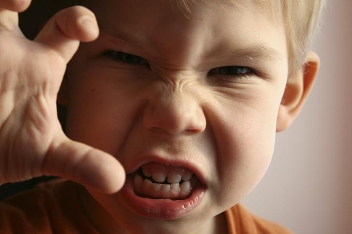 Внутрисемейная атмосфера агрессивного поведения детей