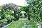 сад Гертруды Джекил