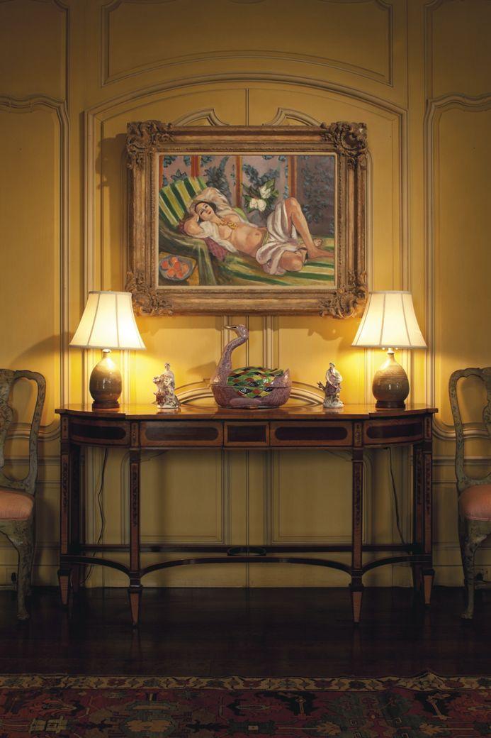 Среди топ-лотов коллекции Дэвида и Пегги Рокфеллер — картина Пабло Пикассо «розового периода», а так