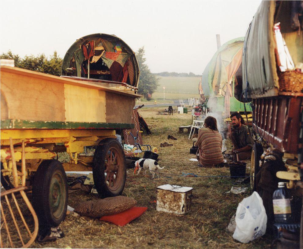 Как выглядят цыгане XXI века (32 фото)