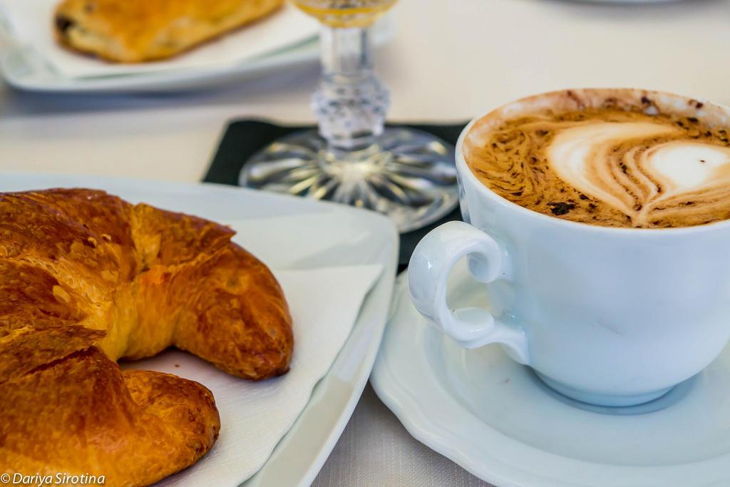 завтрак путешественник традиция утро