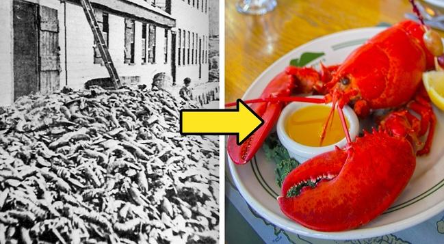 15пафосных блюд изсети, имеющих сомнительное происхождение (11 фото)