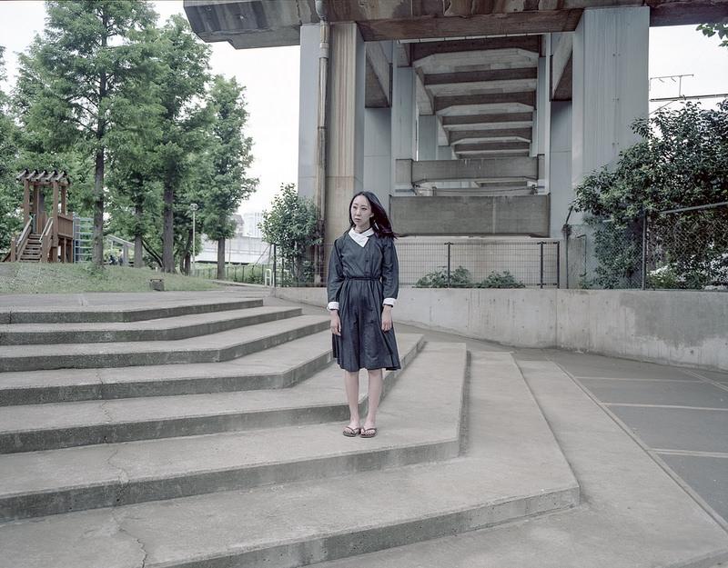 Hisatomi Tadahiko Revisit