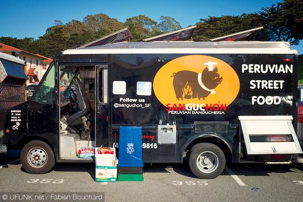 Food Truck Collection – 22 San Francisco Food Trucks