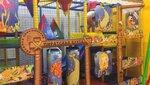 Детские лабиринты www.uniterra.ru