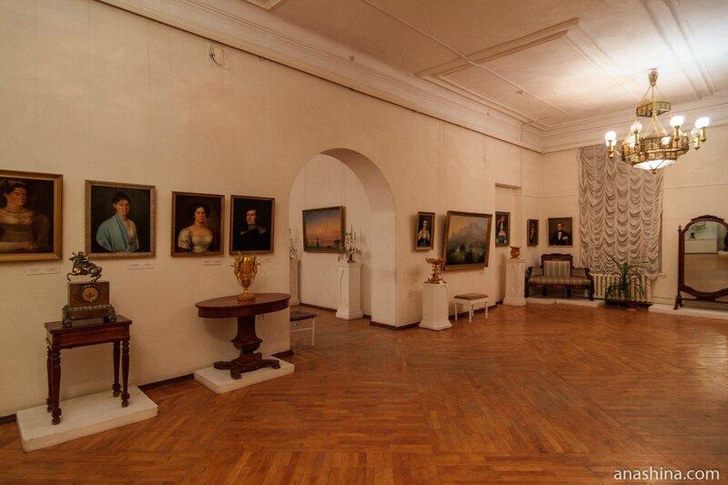 Череповец, Художественный музей