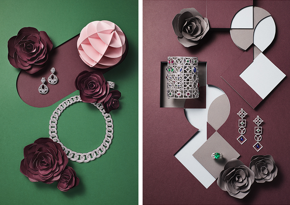 Delicate and Gorgeous Paper Art